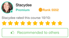 Stacydee Wealthy Affiliate Training Review