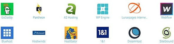 Website Hosting Companies