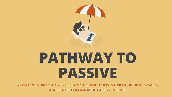 Affilorama Pathway to Passive eBook Guide