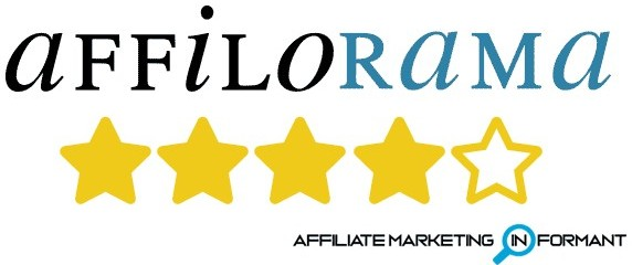 affilorama review 4 stars
