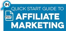 Affiliate marketing quick start guide