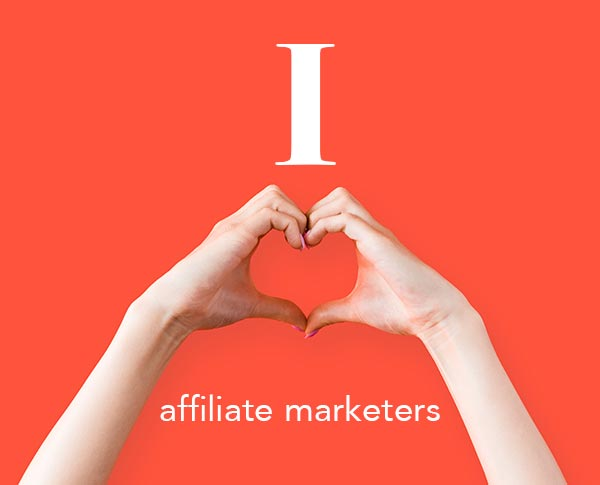 Happy Valentines Day Affiliate Marketers
