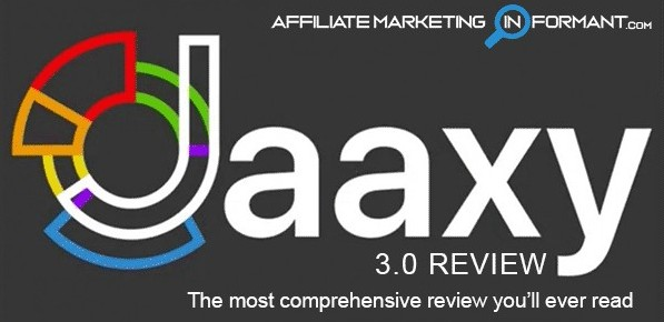 Jaaxy Review logo