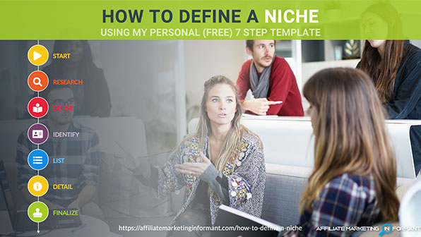 How to Define a Niche (Real Niche Case Study Example)