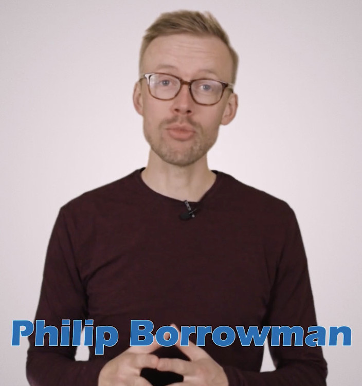 Philip Borrowman, Simple Traffic Blueprint Teacher