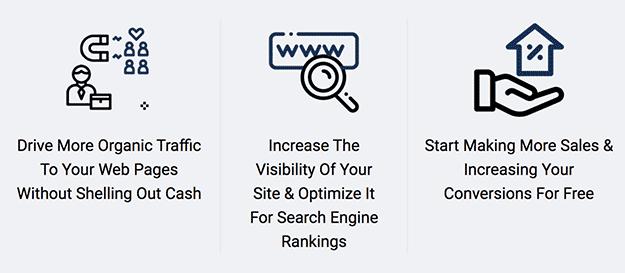free online marketing seo crasch course