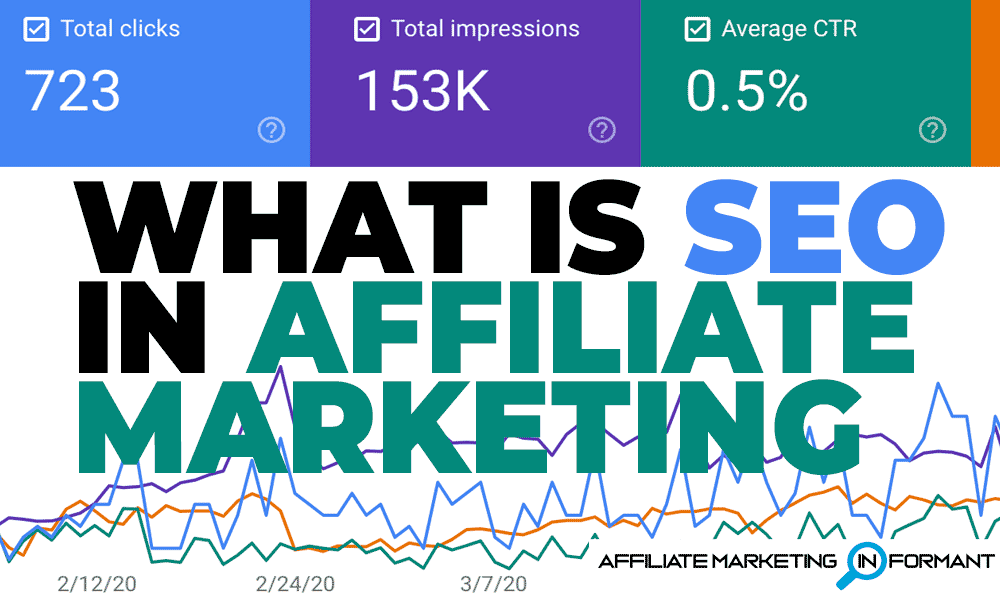 What is SEO in Affiliate Marketing