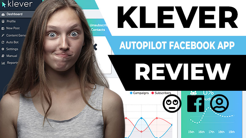 Klever Review by Billy Darr