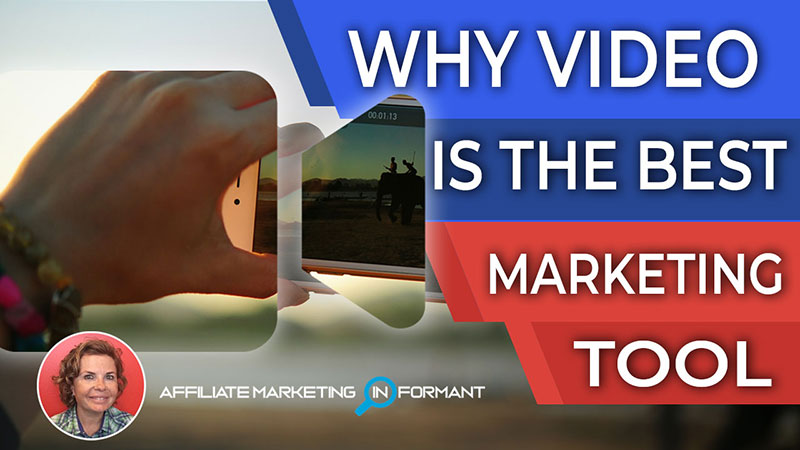Why Video is the Best Marketing Tool
