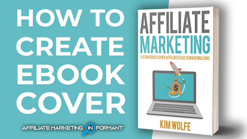 How to Create an eBook Cover for Affiliate Marketing with BeeCovers Design Templates