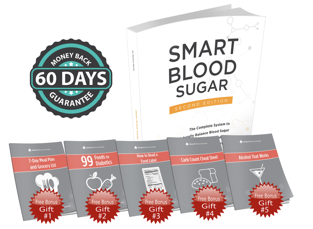 Smart Blood Sugar top Digistore24 to promote #9